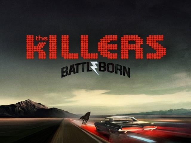 The Killers en Madrid y presentan su nuevo video