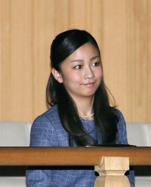 Princess Kako, February 1, 2015