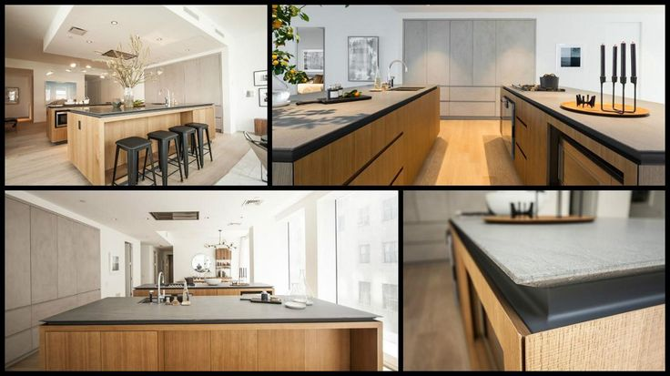 Kitchens idea; RiFRA