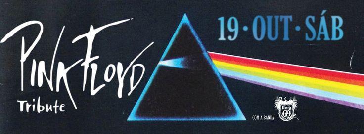 Aquele icônico prisma recebendo o feixe de luz branca e o decodificando nas cores do arco-íris vive na memória de todo amante do rock n' roll. Dark Side of the Moon é somente um dos discos clássicos do Pink Floyd. Em qualquer discoteca de rock que se preze, é obrigatória a presença de pelo menos quatro a cinco álbuns da banda britânica.