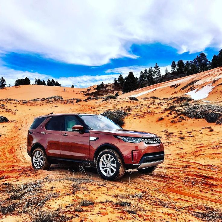 Used Land Rover Discovery 4 Suv For Sale: 25+ Best Ideas About Discovery Car On Pinterest