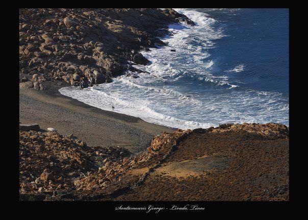 Photo credit: George Santamouris #tinos #greece