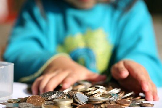 Düsseldorfer Tabelle: Ab Januar 2017 gibt es mehr Unterhalt für Kinder
