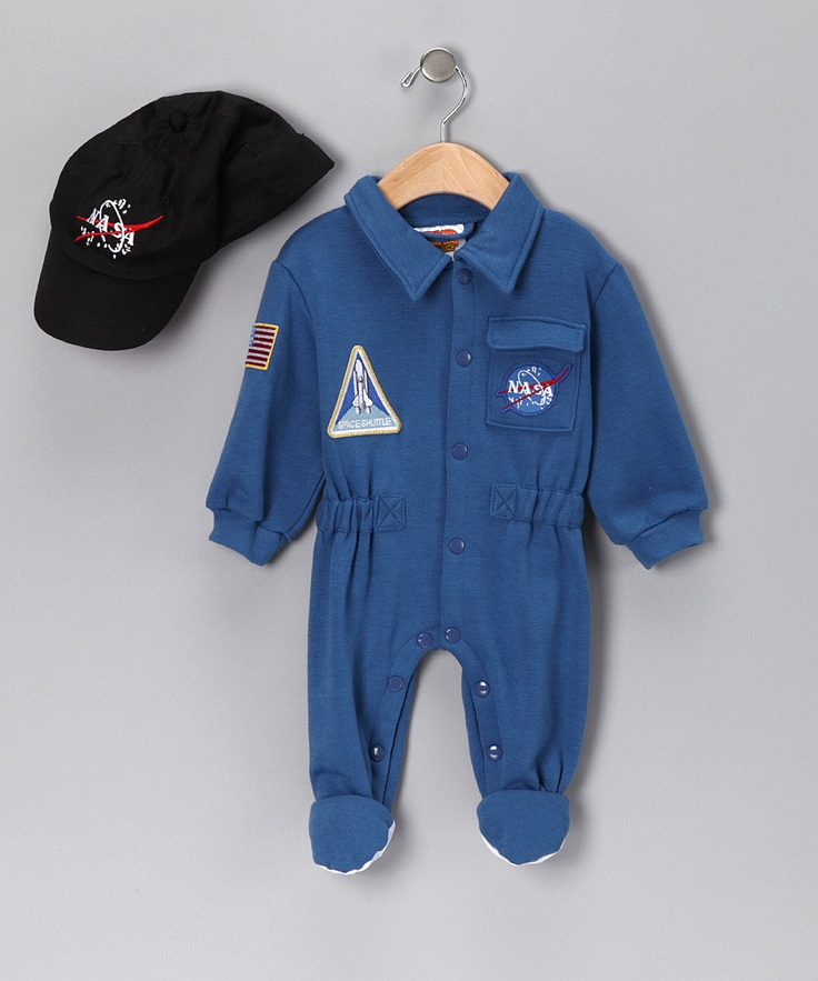 blue nasa astronaut costumes - photo #11