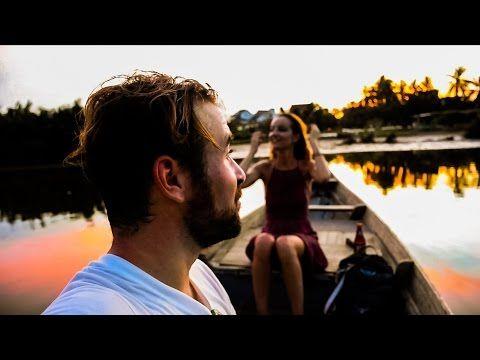 Best Sunset Ever ! |VLOG #5