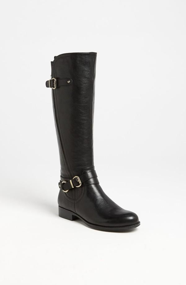 double buckle boot | Nordstrom
