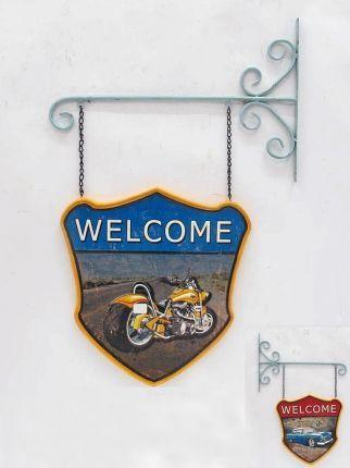 Welcome Nostaljik Pano