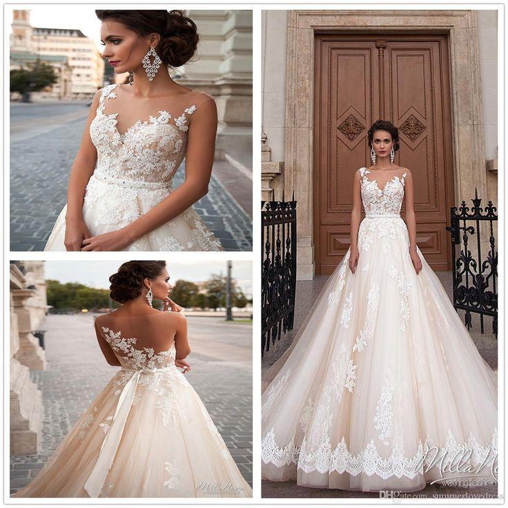 Vintage Italian Lace Wedding Dresses   www.imgkid.com ...