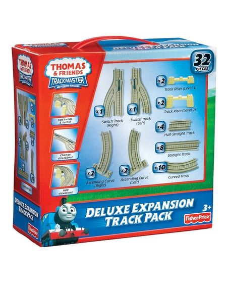 Hit Toys Track Exansion Pack 5