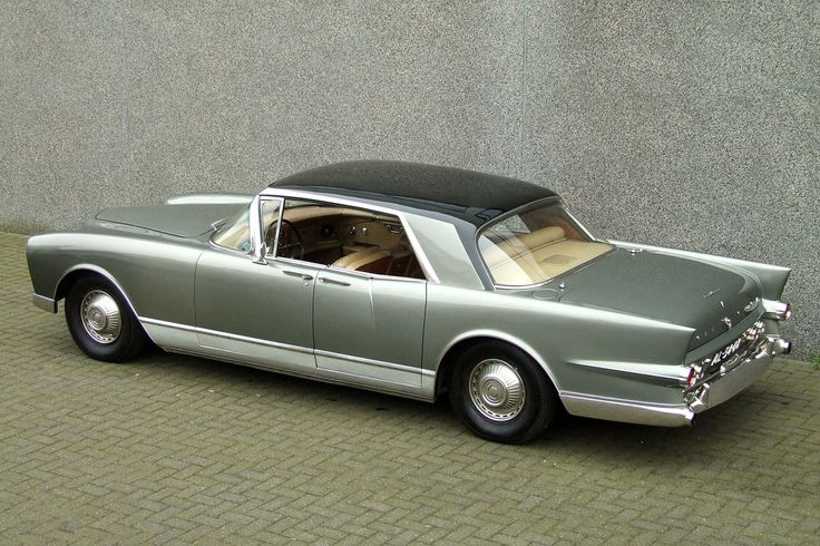Facel-Vega Excellence (another view)