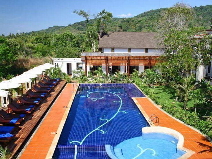 Duangjai Resort Krabi, Thailand: Agoda.com