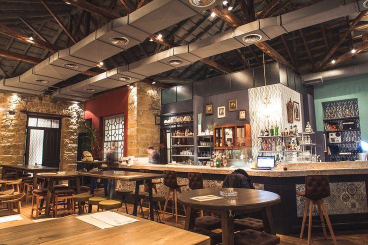 casagrande cocktail bar kalamata