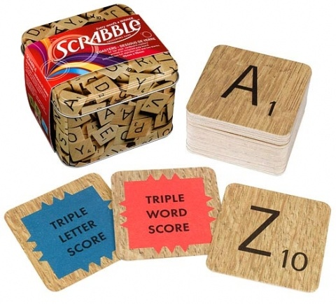 Scrabble Coasters - In a Collectible Tin!: Home Interiors, Gifts Ideas, Tins, Scrabble Coasters, Coasters Sets, John Lewis, Products, Games Night, Gifts Boxes