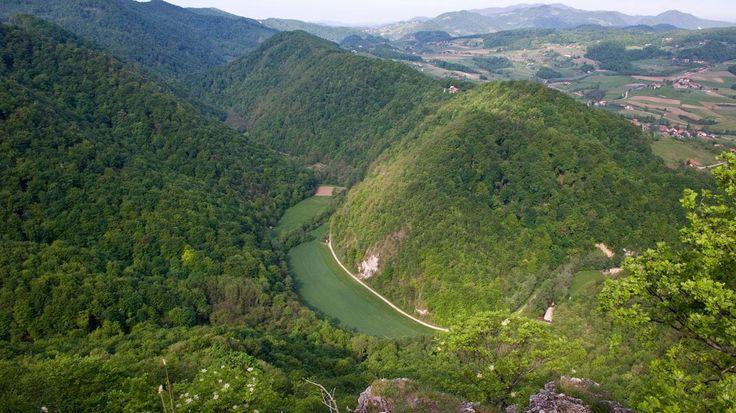 Regional Park Kozjansko