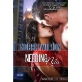 Needing Nita (Serve and Protect Series) (Kindle Edition)By Norah Wilson