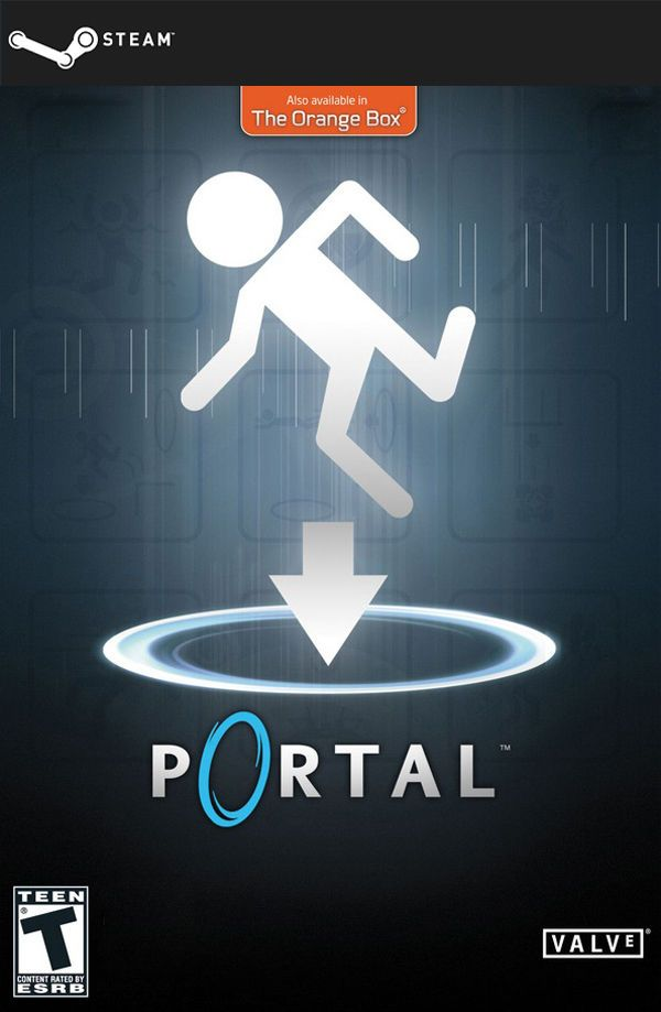 Portal (STEAM GIFT) DIGITAL