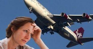 Ini Dia Tips Sederhana Mengatasi Jet Lag | inZonia
