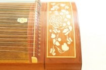 Model GZ302 Professional level Guzheng musical instrument