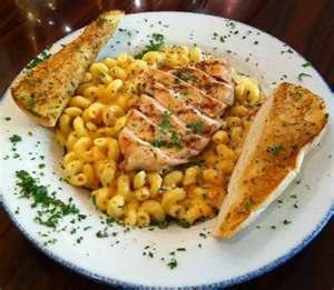 Twisted Mac Chicken & Cheese | Tried & Liked | Pinterest