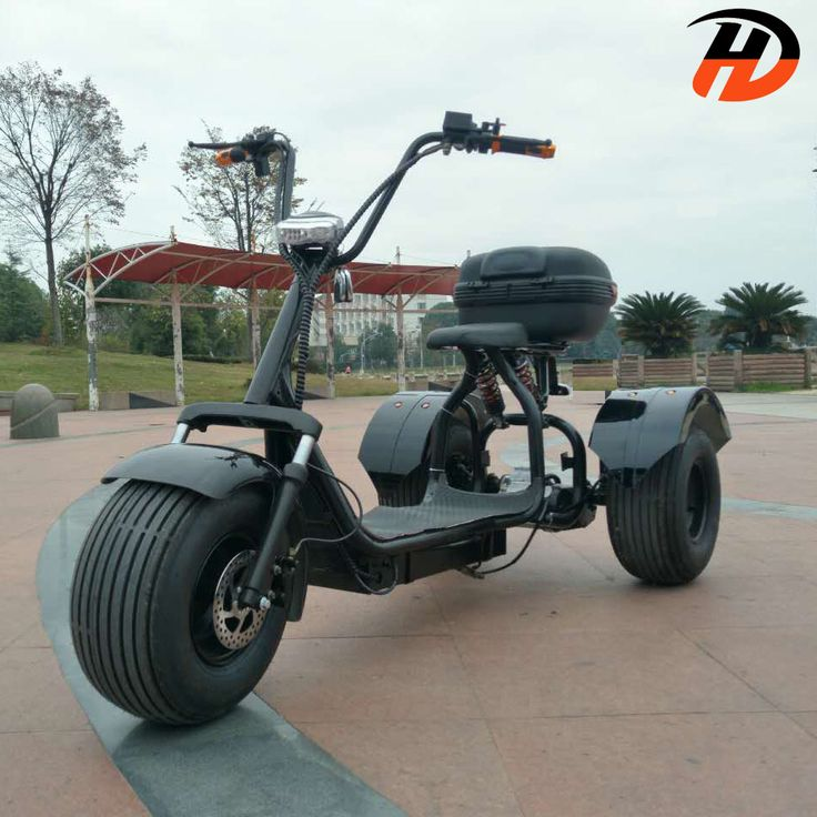 Source 2017 Top Seller 1500w 3 Wheel Electric Scooter On M