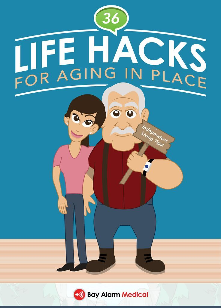Want to know how you can make life after 50 a little easier? Click to view all 36 tips!