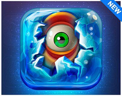 Ознакомьтесь с этим проектом @Behance: «Freeze U ( game elements)» https://www.behance.net/gallery/13583165/Freeze-U-(-game-elements)