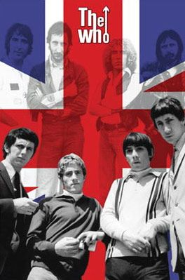 The Who.  Who Else?