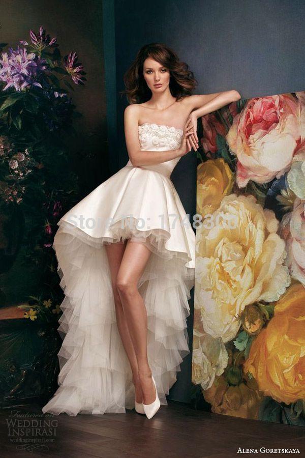 Satin Princess Sexy Sweetheart Wedding Dresses Appliques Rhinestones Pleat Long vestido de noiva Bridal Dress Gowns