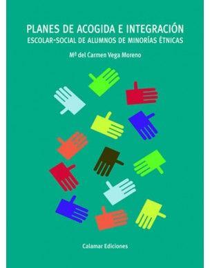 Planes de acogida e integración escolar-social de alumnos de minorías étnicas, por Mª del Carmen Vega Moreno. http://almena.uva.es/search~S1*spi?/dMinor{226}ias/dminorias/1%2C77%2C200%2CB/frameset&FF=dminorias+educacion+espan~aa&1%2C1%2C
