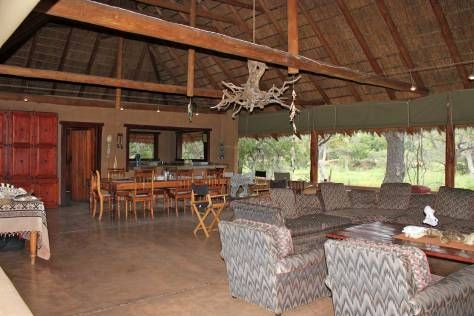 Wild at Tuli Lodge This tented camp is located in the beautiful Tuli region of Botswana, which is home to the famous Tuli elephants, several predator species and a stunning diversity of birdlife.