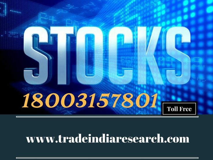 Free Stock Tips and Stocks in News https://www.tradeindiaresearch.com/freetrial.php