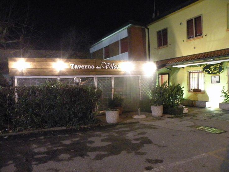 Taverna dei Velai, Sant'Agata sul Santerno - Via San Vitale 5 - Lugo