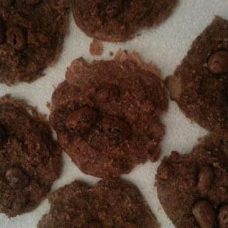 Slimming World Tips and Recipes to share: SCAN BRAN COOKIES
