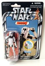 "Star Wars The Vintage Collection Sandtrooper 3.75"" Action Figure VC14 http://ift.tt/2wDeTzZ"