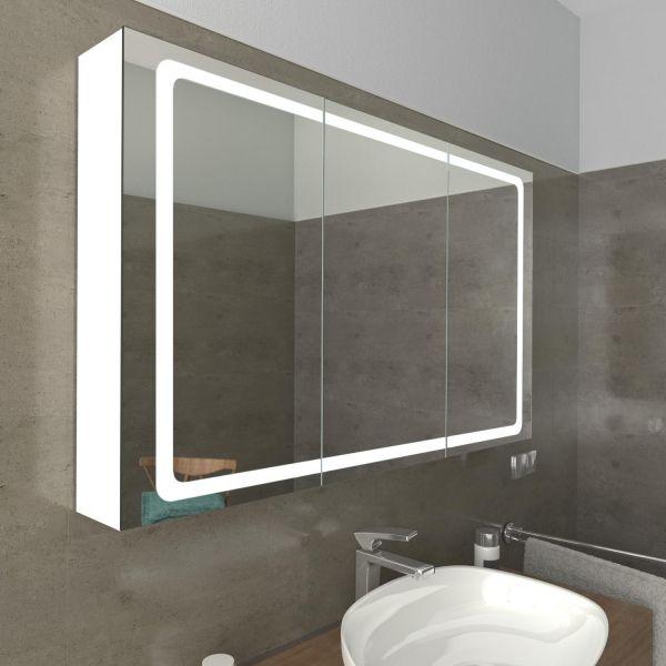 Spiegelschrank Cork Spiegelschrank Badspiegel Mit Regal Modernes Badezimmerdesign