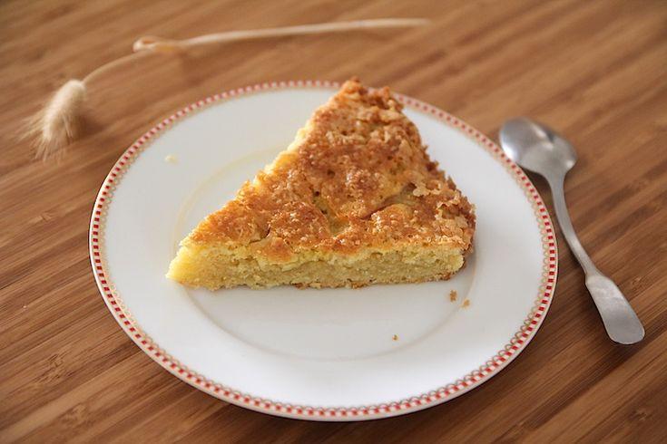 recette du gâteau breton de Tante Séra (via wonderfulbreizh.fr)