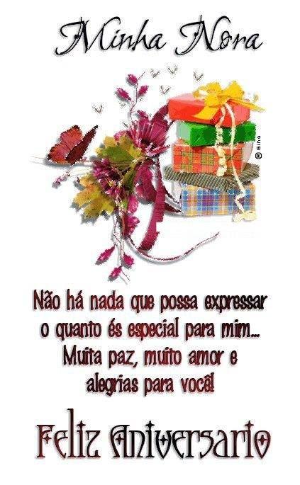 Minha Nora... Feliz Aniversário #felicidades #feliz_aniversario #parabens