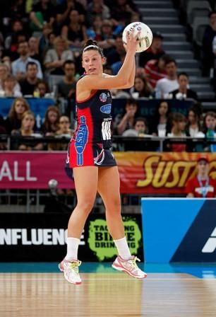 Browne declares Vixens best still to come - MELBOURNE Vixens star Madison Browne has a pretty simple message for their ANZ Championship rivals – don't write us off just yet.