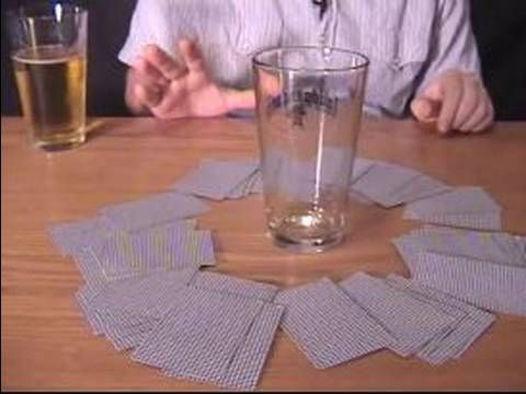 The Famous Kings Drinking Game