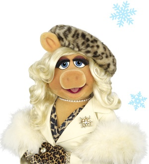Miss Piggy du New Jersey