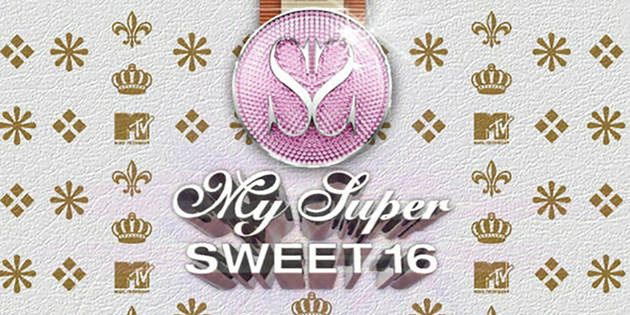 """11 moments that made My Super Sweet 16 the most iconic MTV show (One must remember it was edited and up-spiced as all """"reality"""" tv series are, for more drama. People were asked to play roles of bratty drama queens and kings, and some were presented in so bad light they had to move away after the show aired because people believe everything they see on the telly. But - there is a reason for bridezillas and brats. I don't find Audrey's tantrum in any way unreasonable."""