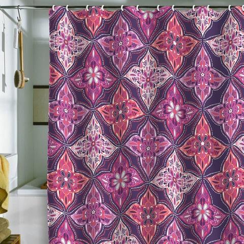 Best 25 Lavender Shower Curtain Ideas On Pinterest