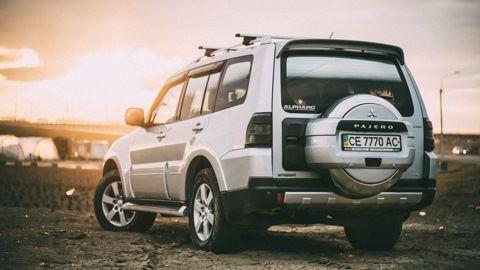 Читайте про ремонт, тюнинг и другие нюансы Mitsubishi Pajero при эксплуатации.