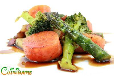 verduras al wok, recetas sanas, verduras, wok, recetas de cocina, recetas caseras, recetas light, recetas de verduras, recetas saludables, curiosidades, humor