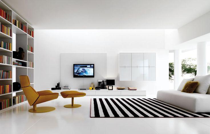 Modern Furniture for Minimalist Home