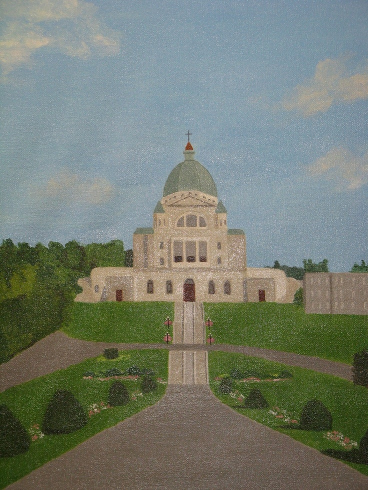 """St. Joseph's Oratory"""