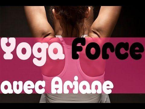Vidéo de Vinyasa Yoga pour renforcer son corps harmonieusement - Niveau intermédiaire - Retrouvez tous mes cours de Yoga en ligne, gratuits et en français sur YouTube et sur www.yogacoaching.fr - YouTube