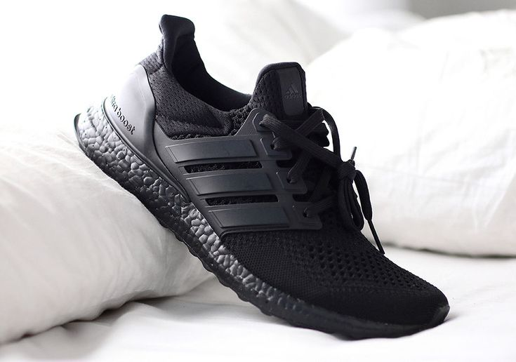 An Official Look at the adidas Ultra Boost \