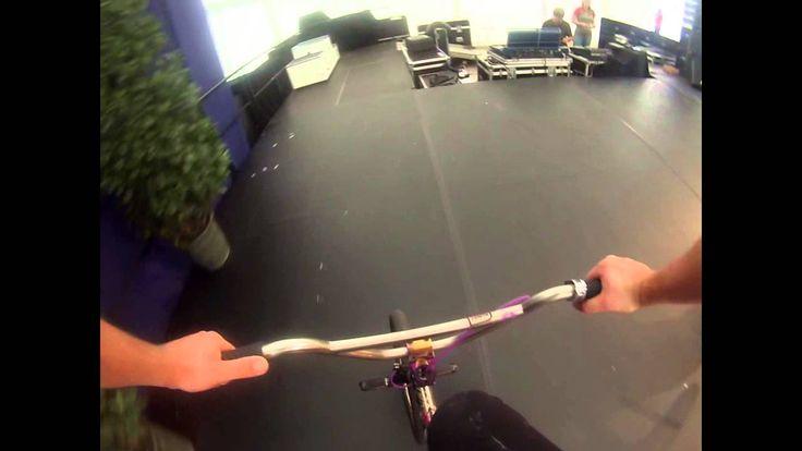 FAC BMX Agentur - EBM-Papst Marathon, Niedernhall