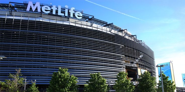 Jehovah's Witnesses Hold Historic Conventions at MetLife Stadium